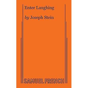 Enter Laughing by Joseph Stein - 9780573608643 Book