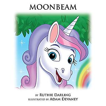 Moonbeam by Ruthie Darling - 9781733180009 Book