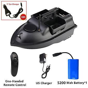 Gps Smart Return Fish Finder, Rc Fishing Boat Cruise, Positioning Independentt
