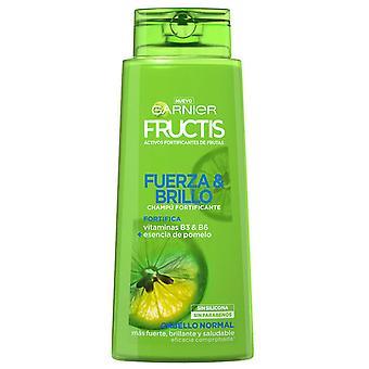 Fructis Fructis Forza e Lucentezza Champú Capelli Normali 700 ml