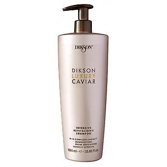 Dikson Lyxig Kaviar Shampoo 300 ml