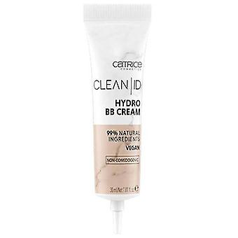 Catrice Cosmetics BB Cream clean ID hydro 30 مل