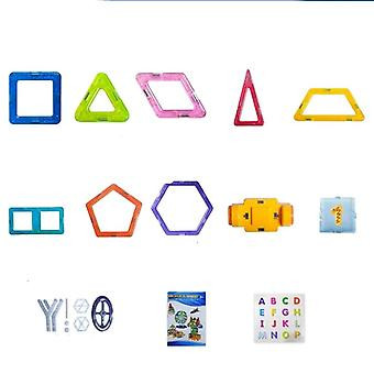 Mini Size Magnetic Designer Magnet Building Blocks