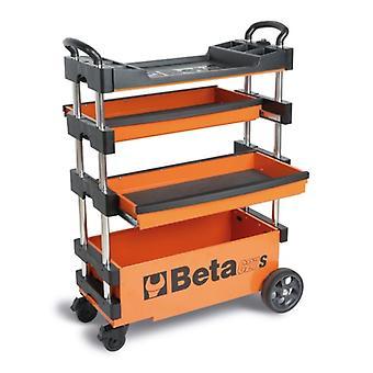 بيتا 027000201 C27 S أداة قابلة للطي عربة
