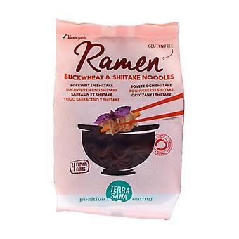 Gluten Free Buckwheat and Shiitake Ramen Noodles 280 g