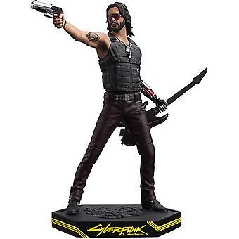 Cyberpunk 2077: Importazione Johnny Silverhand Figure USA