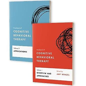 Handbook of Cognitive Behavioral Therapy