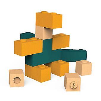 Elou Block 12 Building Toy