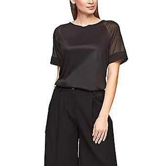 s.Oliver BLACK LABEL 150.10.104.12.130.2064605 T-Shirt, 9999, 52 Donna