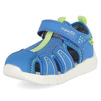 Superfit Wave 10004788010 zapatos universales para bebés de verano