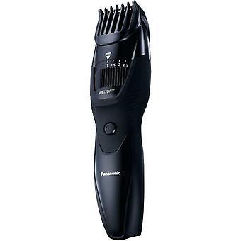 Panasonic ER-GB42 Rechargeable Beard and Hair Trimmer - Dry & Wet