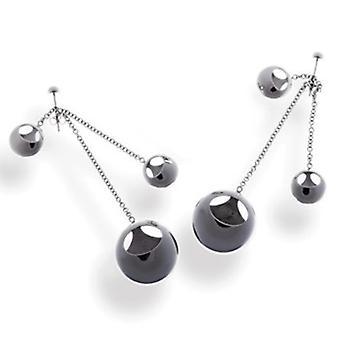 CHOICE JEWELS Mod. AIR Orecchini/Earrings 7.5cm