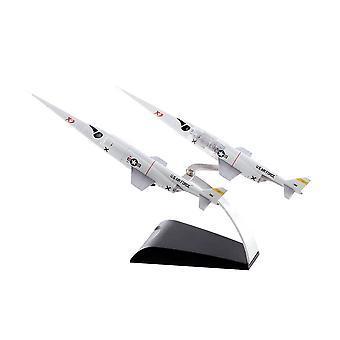 Douglas X-3 Stiletto Two Plane Set Diecast Model Airplane