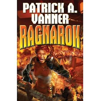 Ragnarok av Patrick A. Vanner (Bok, 2011)