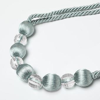 Verhon solmiot Bling Crystal Beadsin kanssa