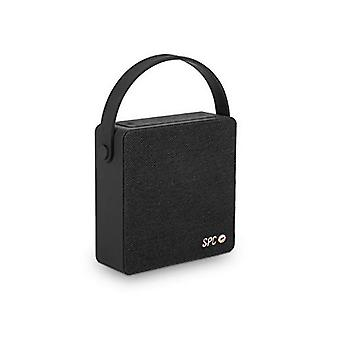 Bluetooth Speakers SPC 4412N BIG ONE 2.1 + EDR 2x5W Black Hands-Free