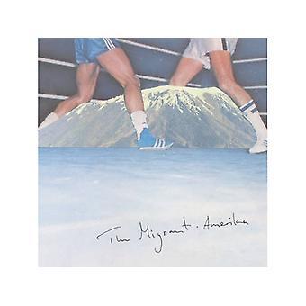 The Migrant - Amerika CD