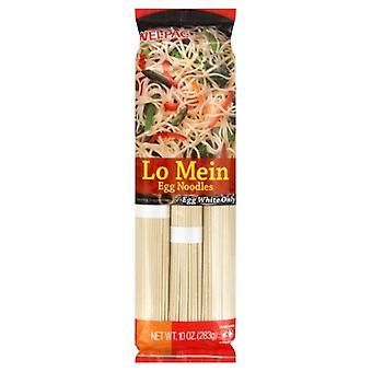 Wel Pac Noodle Lo Mein Egg, Doos van 12 X 10 Oz