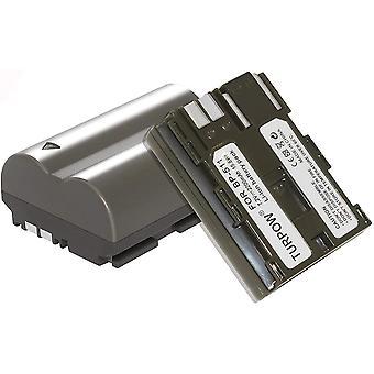 BP-511 BP-511A BP 511 Akku Kompatibel mit Canon EOS 40d 50D 30D 20Da 20D 10D 5D 300D PowerShot