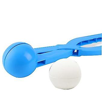 Schneeballmaschine Kinder Winter Outdoor Spielzeug Schneeball Clip zum Spielen Schnee Spielzeug Werkzeug