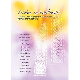 Psalms for Festivals