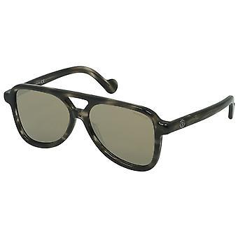 Moncler ML0140 55G Solglasögon