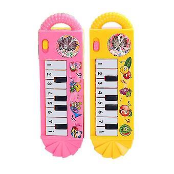 Mini Piano Speelgoed-muzikaal Instrument