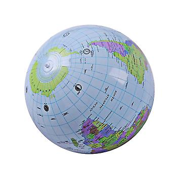World Globe Earth Map / Earth Ocean Kids Toy Beach Ball