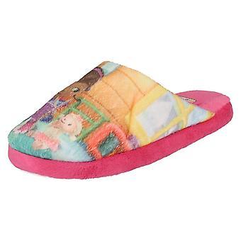 Girls Doc McStuffins Slippers
