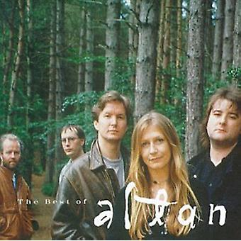 Altan - Best of Altan [CD] USA import