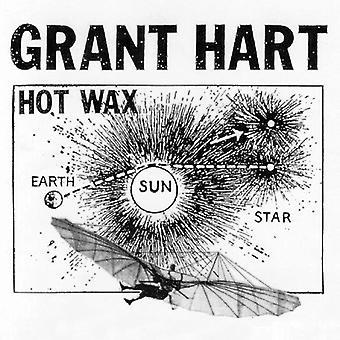 Bevilja Hart - Hot Wax [CD] USA import