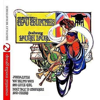 Beau Brummels - Best of Beau Brummels [CD] USA Import