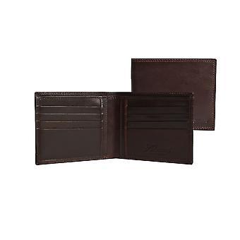 Ashwood Chelsea Bill Fold Mens Wallet