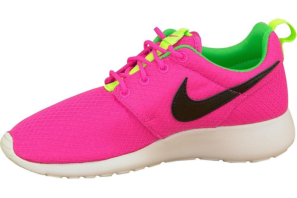 Nike Rosherun Gs 599729-607 barna joggesko