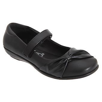 США латуни девочек Марлин Touch крепления бар обувь