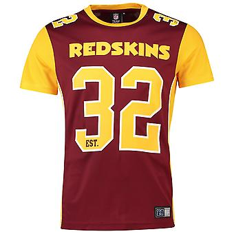 Majestueuze mesh polyester Jersey shirt - Washington Redskins