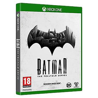 Batman The Telltale Series (Xbox One) - New