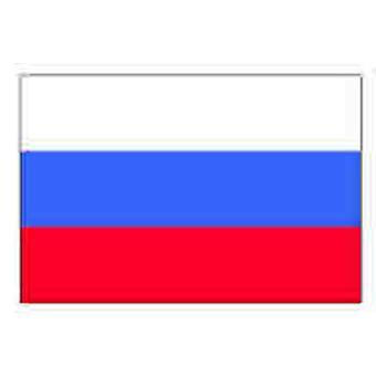 Rusland vlag 5 ft x 3 ft