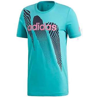 Adidas sezon Koszulka męska DJ1719