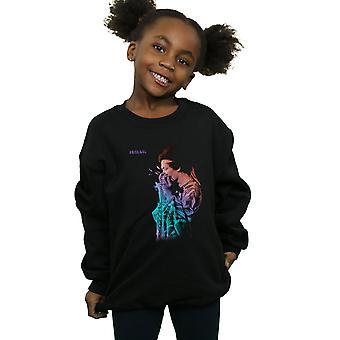Jimi Hendrix Girls In Concert Gradient Sweatshirt