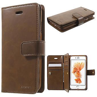 Mercury Goospery Mansoor iPhone 6/6s-Brown