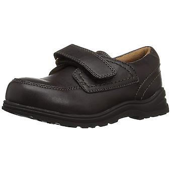 The Children's Place Kids' E Tb Unif RSVP Uniform Dress Shoe