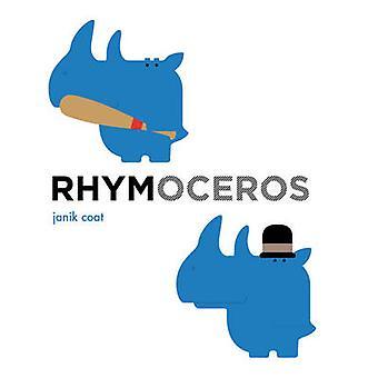 Rhymoceros von Janik Coat - 9781419715143 Buch