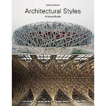 Architecturale stijlen - een rondleiding door Owen Hopkins - 9781780671635