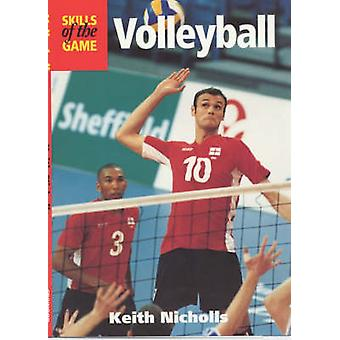 Volleyball (3rd Revised edition) by Keith Nicholls - 9781861264411 Bo