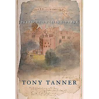 Prefacios a Shakespeare por Tony Tanner - Stephen Heath - 978067406424