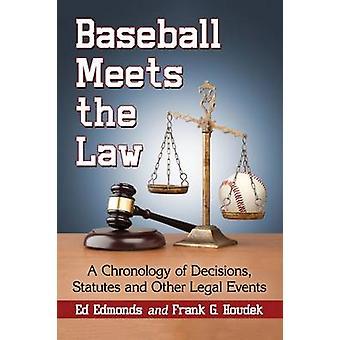 Baseball kohtaa - kronologia päätöksiä - perussäännön ja Othe