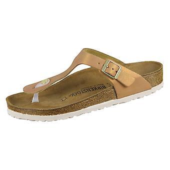 Birkenstock Gizeh 1012909 universal vara femei pantofi
