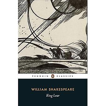 Kong Lear (Penguin Classics)