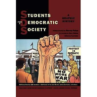 Studenter for et demokratisk samfunn: en grafisk historie